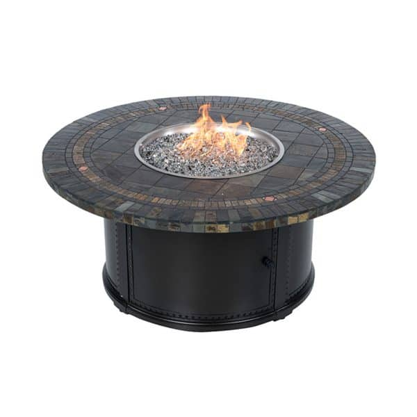 54″ Round Firepit | Fire Pits | Shop | Paddy O' Furniture