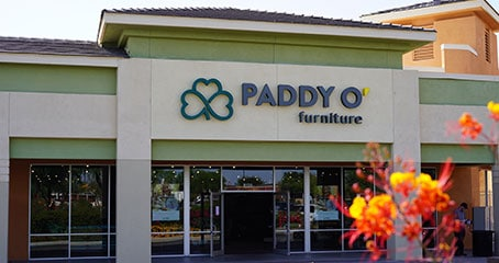 Visit Us Today | Paddy O' Furniture