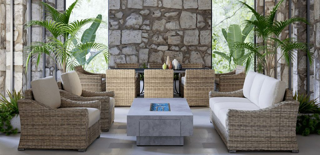 7 Reasons to Buy Quality Patio Furniture