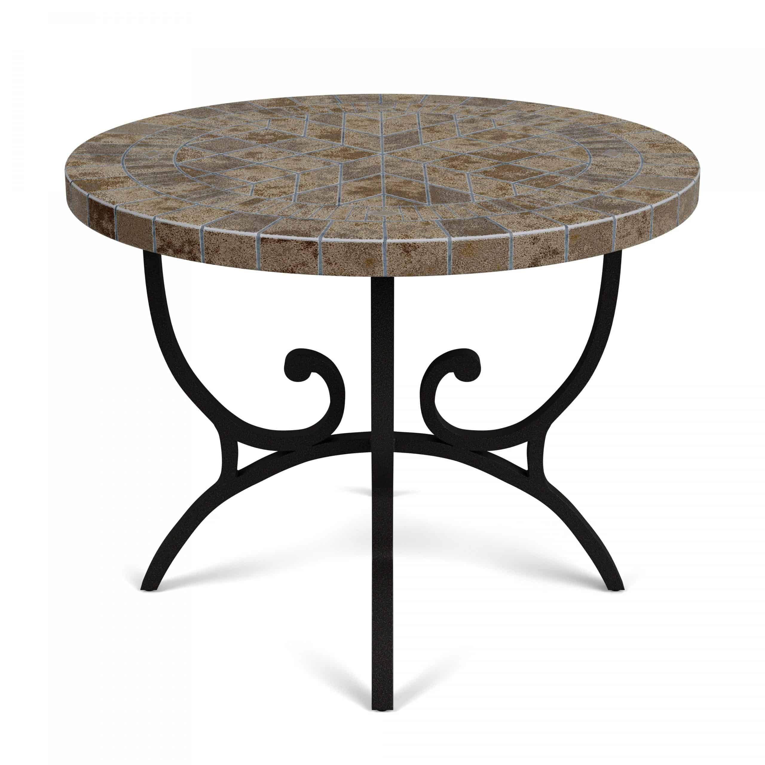 36 Round Dining Table Tables