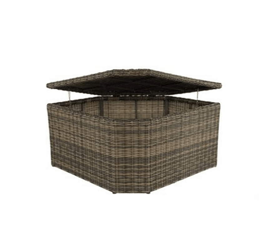 Majorca Woven Outdoor Storage Container | Paddy O' Furniture