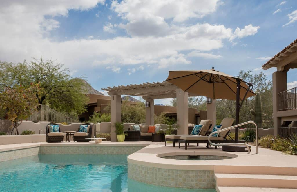 7 Tips for Choosing the Best Patio Umbrella | Blog